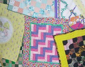Choosing the Right Quilting Fabric - The Fabric Stasher